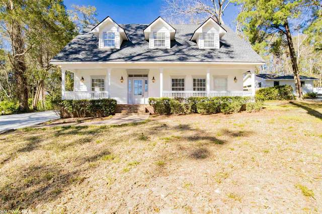 309 Belrose Avenue, Daphne, AL 36526 (MLS #308921) :: Bellator Real Estate and Development