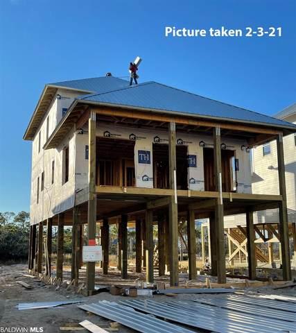 3391 Madison Av, Orange Beach, AL 36561 (MLS #309100) :: Mobile Bay Realty