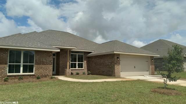 2473 Myrtlewood Drive, Foley, AL 36535 (MLS #309128) :: Gulf Coast Experts Real Estate Team