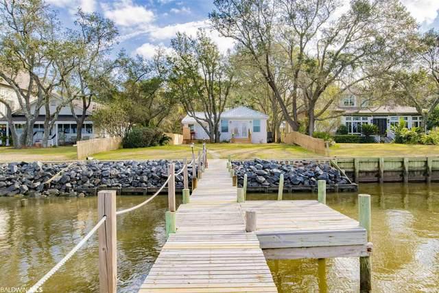 14641 Scenic Highway 98, Fairhope, AL 36532 (MLS #309147) :: Ashurst & Niemeyer Real Estate