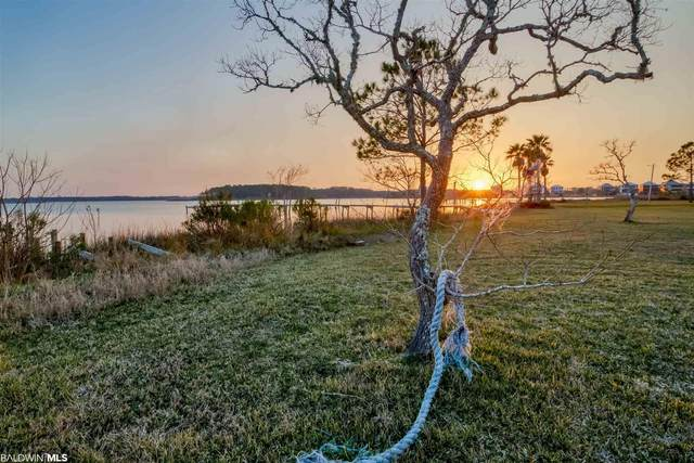 17154 Oyster Bay Road, Gulf Shores, AL 36542 (MLS #309162) :: Bellator Real Estate and Development
