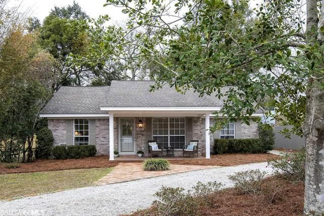 115 Gaston Avenue, Fairhope, AL 36532 (MLS #309283) :: Ashurst & Niemeyer Real Estate