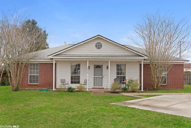 18939 Dalewood Circle, Robertsdale, AL 36567 (MLS #309304) :: Elite Real Estate Solutions