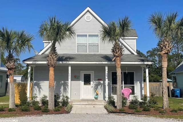 4810 Tiger Brown Ave, Orange Beach, AL 36561 (MLS #309305) :: Gulf Coast Experts Real Estate Team