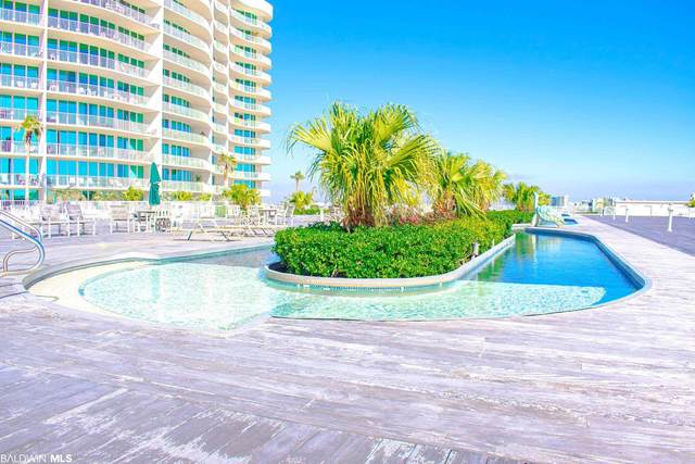 28107 Perdido Beach Blvd D612, Orange Beach, AL 36561 (MLS #309435) :: JWRE Powered by JPAR Coast & County