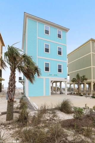 1931 W Beach Blvd, Gulf Shores, AL 36542 (MLS #309447) :: Coldwell Banker Coastal Realty