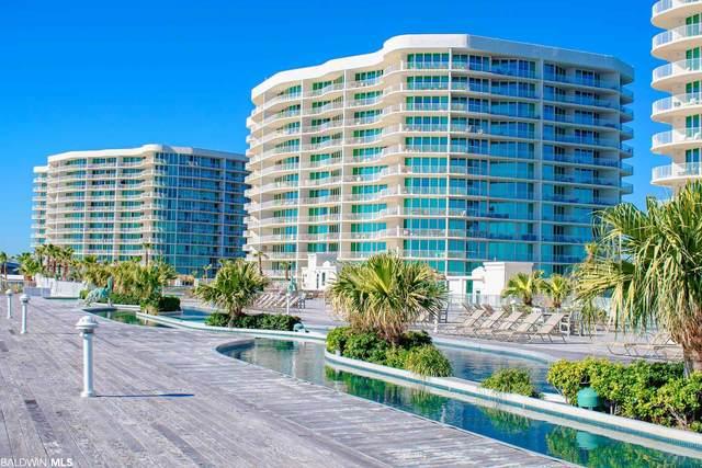 28105 Perdido Beach Blvd C911, Orange Beach, AL 36561 (MLS #309468) :: Levin Rinke Realty