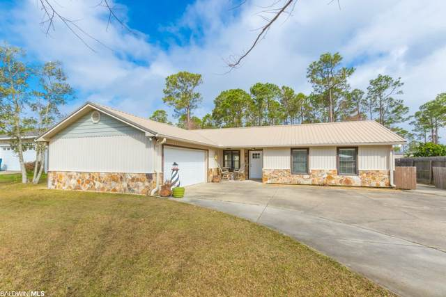 24965 Wolf Bay Terrace, Orange Beach, AL 36561 (MLS #309487) :: Ashurst & Niemeyer Real Estate