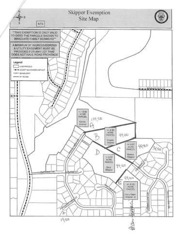 0 Pecan Terrace, Loxley, AL 36551 (MLS #309511) :: Sold Sisters - Alabama Gulf Coast Properties