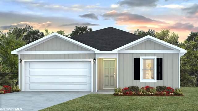 8012 Irwin Loop 163 Fport, Daphne, AL 36526 (MLS #309623) :: Ashurst & Niemeyer Real Estate