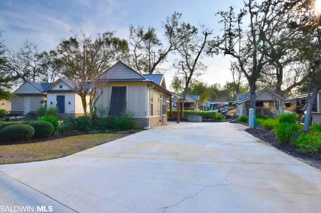28888 Canal Road #44, Orange Beach, AL 36561 (MLS #309666) :: Bellator Real Estate and Development