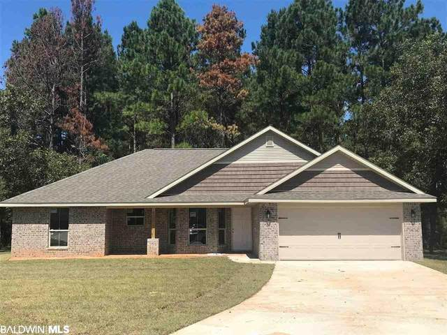 16185 Wishing Tree Ct, Foley, AL 36535 (MLS #309676) :: Gulf Coast Experts Real Estate Team