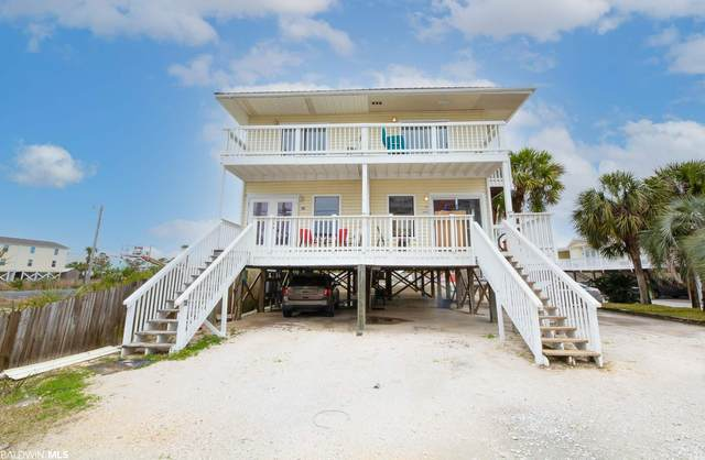1118 W Beach Blvd #18, Gulf Shores, AL 36542 (MLS #309716) :: Crye-Leike Gulf Coast Real Estate & Vacation Rentals