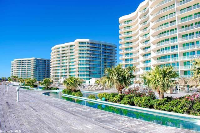 28107 Perdido Beach Blvd D503, Orange Beach, AL 36561 (MLS #309830) :: Crye-Leike Gulf Coast Real Estate & Vacation Rentals