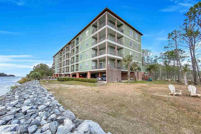 3944 Todd Lane #903, Gulf Shores, AL 36542 (MLS #309845) :: JWRE Powered by JPAR Coast & County
