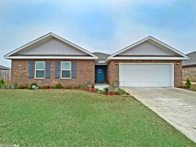 8418 Mackie Lane, Daphne, AL 36526 (MLS #309846) :: Alabama Coastal Living