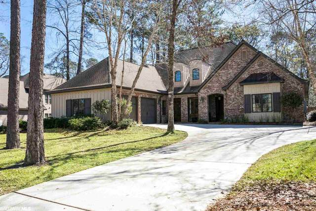10054 Rosewood Lane, Daphne, AL 36526 (MLS #309871) :: Sold Sisters - Alabama Gulf Coast Properties