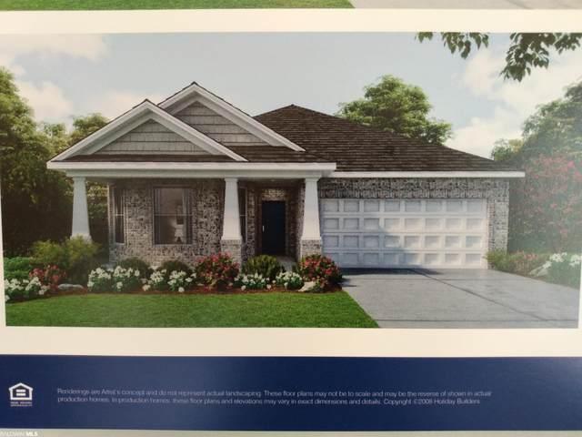 1754 Versant Loop, Foley, AL 36535 (MLS #309986) :: RE/MAX Signature Properties