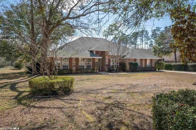 16274 Macbeth Lane, Foley, AL 36535 (MLS #310000) :: Gulf Coast Experts Real Estate Team