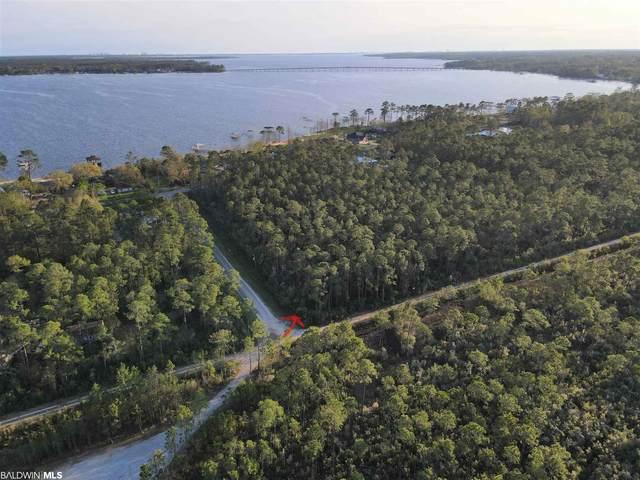 Lot 251 Rester Av, Lillian, AL 36549 (MLS #310015) :: Sold Sisters - Alabama Gulf Coast Properties