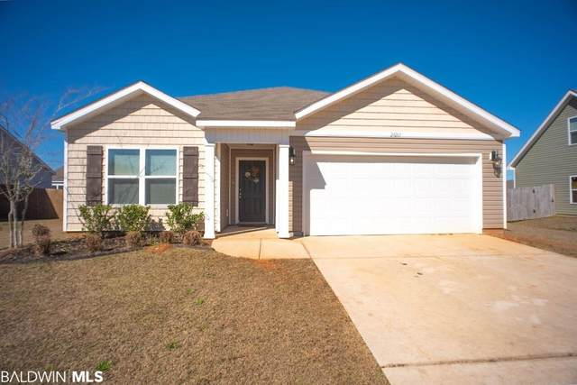 24263 Harvester Dr, Loxley, AL 36551 (MLS #310019) :: Sold Sisters - Alabama Gulf Coast Properties