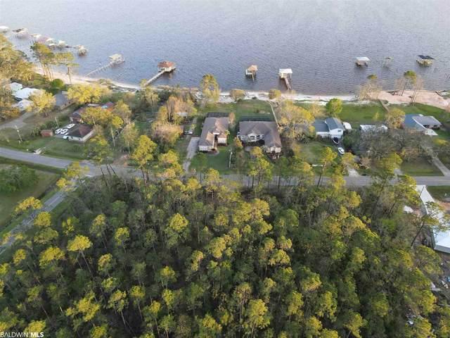 Lot 198 Boykin Blvd, Lillian, AL 36549 (MLS #310022) :: Sold Sisters - Alabama Gulf Coast Properties