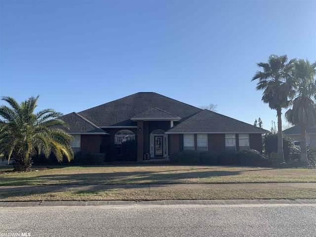 425 Collinwood Loop, Foley, AL 36535 (MLS #310026) :: Sold Sisters - Alabama Gulf Coast Properties