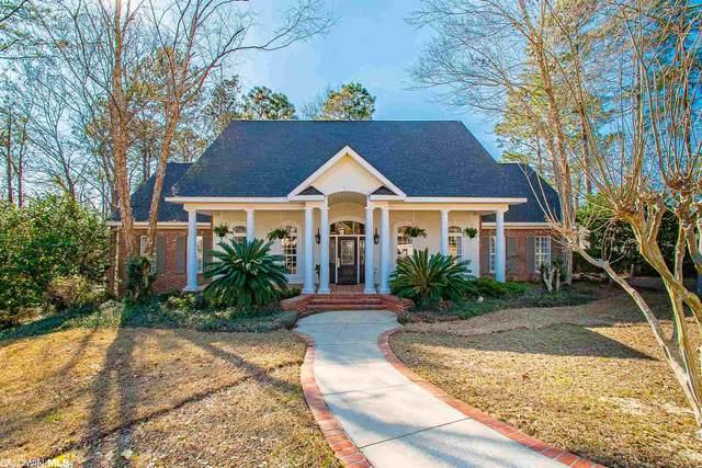 8830 Pine Run, Daphne, AL 36527 (MLS #310049) :: Ashurst & Niemeyer Real Estate