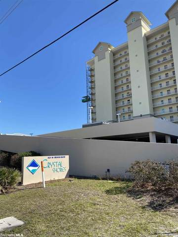 921 W Beach Blvd #303, Gulf Shores, AL 36542 (MLS #310121) :: Sold Sisters - Alabama Gulf Coast Properties