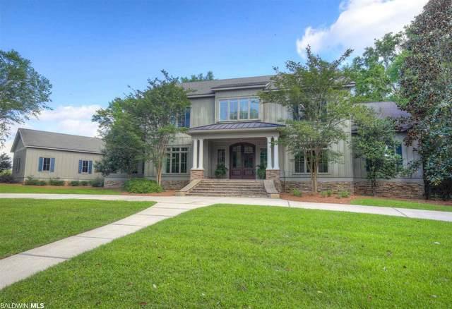 212 Shady Lane, Fairhope, AL 36532 (MLS #310130) :: Sold Sisters - Alabama Gulf Coast Properties