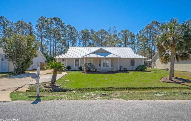 24956 Wolf Bay Terrace, Orange Beach, AL 36561 (MLS #310157) :: Ashurst & Niemeyer Real Estate