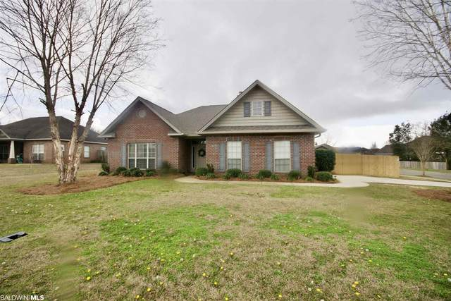 332 Knollwood Ave, Fairhope, AL 36532 (MLS #310172) :: Ashurst & Niemeyer Real Estate