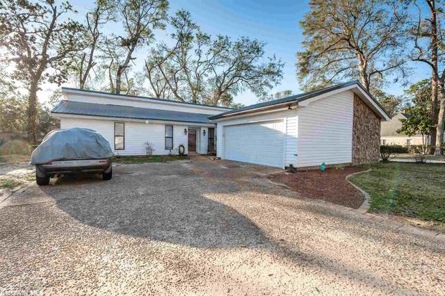 2141 Vasco Drive, Lillian, AL 36549 (MLS #310177) :: Sold Sisters - Alabama Gulf Coast Properties