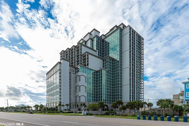 25494 W Perdido Beach Blvd #1009, Orange Beach, AL 36561 (MLS #310209) :: Ashurst & Niemeyer Real Estate
