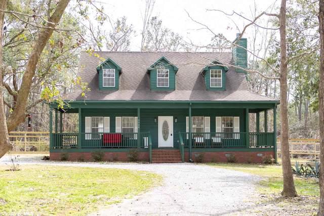 7720 Martin Lane, Fairhope, AL 36532 (MLS #310222) :: Alabama Coastal Living