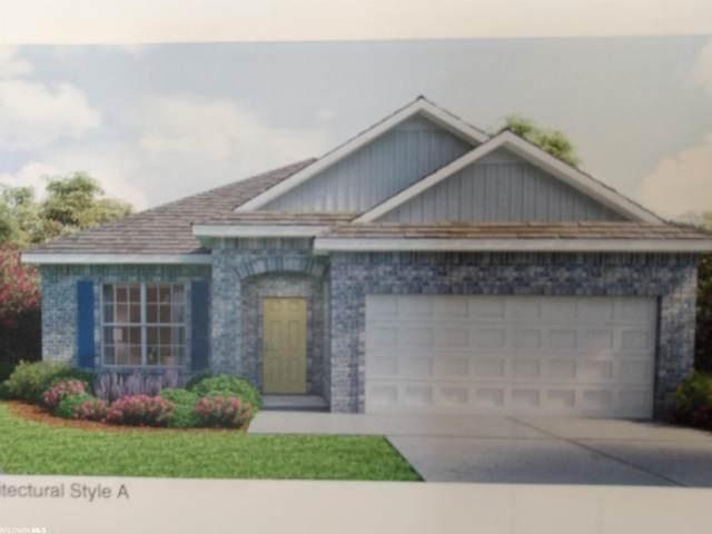 944 Ruisseau Drive, Foley, AL 36535 (MLS #310287) :: RE/MAX Signature Properties