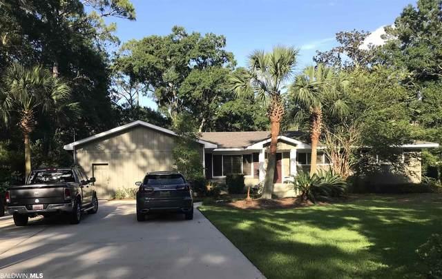 7208 Fairmont Drive, Foley, AL 36535 (MLS #310344) :: Sold Sisters - Alabama Gulf Coast Properties