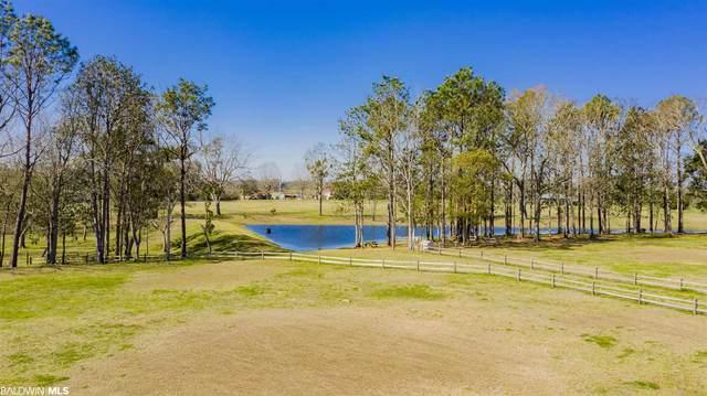 0 West Blvd, Silverhill, AL 36576 (MLS #310690) :: Gulf Coast Experts Real Estate Team