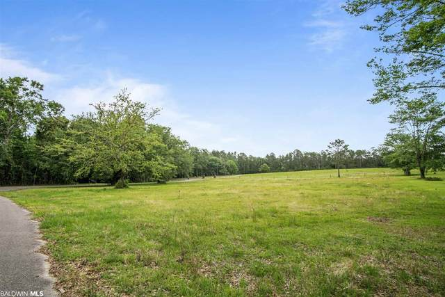0 Chalet Drive, Bay Minette, AL 36507 (MLS #310705) :: Crye-Leike Gulf Coast Real Estate & Vacation Rentals