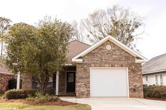 30385 Green Court, Daphne, AL 36527 (MLS #310742) :: EXIT Realty Gulf Shores