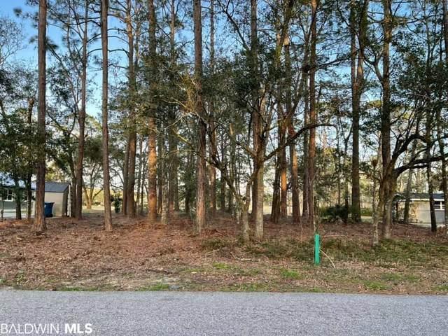 1308 W Fairway Drive, Gulf Shores, AL 36542 (MLS #310783) :: Gulf Coast Experts Real Estate Team