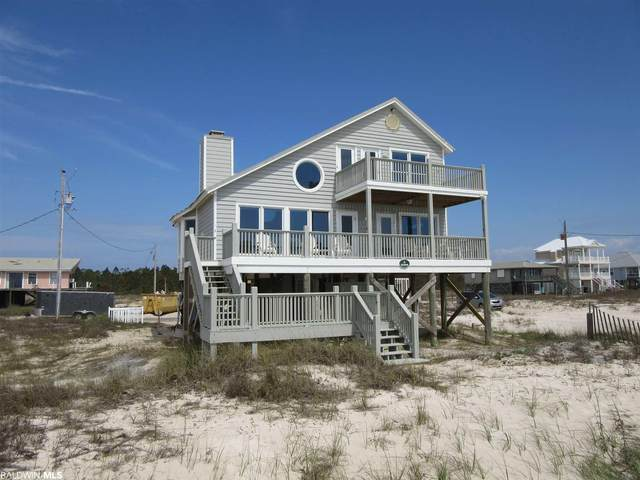 5390 Beach Blvd, Gulf Shores, AL 36542 (MLS #310967) :: Coldwell Banker Coastal Realty