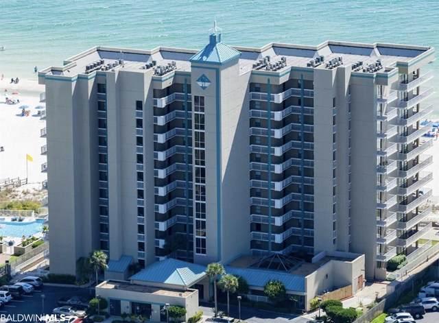 24038 Perdido Beach Blvd #503, Orange Beach, AL 36561 (MLS #311128) :: Bellator Real Estate and Development