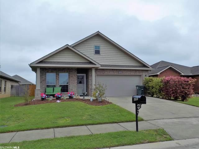 1781 Arcadia Drive, Foley, AL 36535 (MLS #311210) :: Sold Sisters - Alabama Gulf Coast Properties