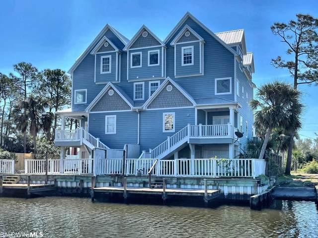 116 W 5th Avenue A, Gulf Shores, AL 36542 (MLS #311249) :: Mobile Bay Realty