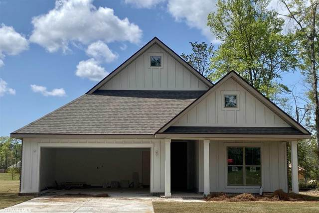 31606 Canopy Loop, Spanish Fort, AL 36527 (MLS #311261) :: Sold Sisters - Alabama Gulf Coast Properties