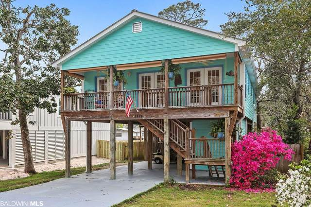 5374 Bay La Launch Avenue, Orange Beach, AL 36561 (MLS #311491) :: EXIT Realty Gulf Shores