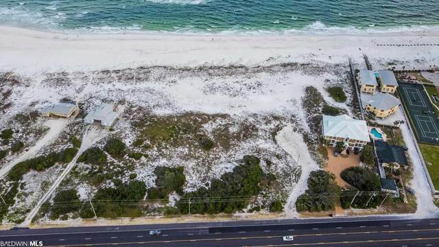 23526 Perdido Beach Blvd, Orange Beach, AL 36561 (MLS #311528) :: JWRE Powered by JPAR Coast & County