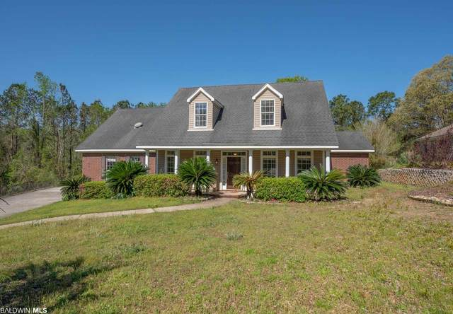 31200 Wakefield Drive, Spanish Fort, AL 36527 (MLS #311557) :: Coldwell Banker Coastal Realty