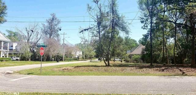 162 White Avenue, Fairhope, AL 36532 (MLS #311587) :: Bellator Real Estate and Development
